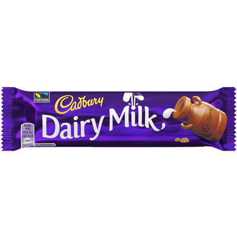 Cadbury's Dairy Milk from BJ Supplies | Cash & Carry Wholesale