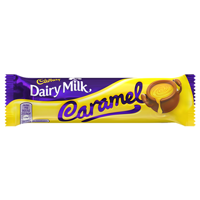 Cadbury's Caramel from BJ Supplies | Cash & Carry Wholesale