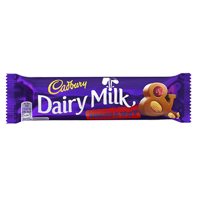 Cadbury's Fruit & Nut from BJ Supplies | Cash & Carry Wholesale