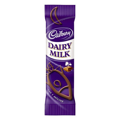 Cadbury's Kids Dairy Milk from BJ Supplies | Cash & Carry Wholesale