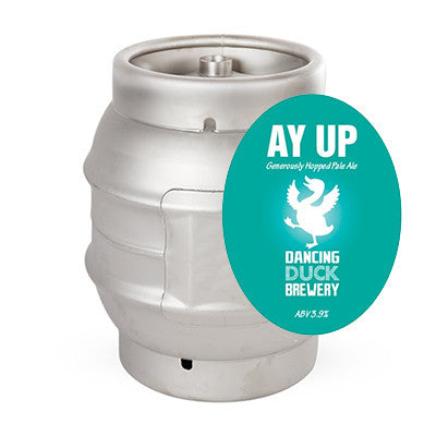 Dancing Duck Ey Up from BJ Supplies | Cash & Carry Wholesale