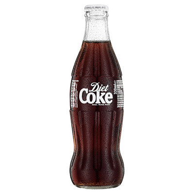 Diet Coke Icon 330ml from BJ Supplies | Cash & Carry Wholesale