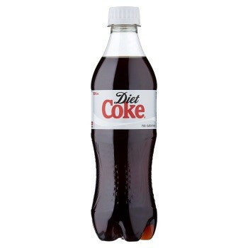 Diet Coke 500ml from BJ Supplies | Cash & Carry Wholesale