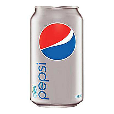 Diet Pepsi Cans from BJ Supplies | Cash & Carry Wholesale