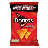 Walkers Doritos Grab Bag (Various) from BJ Supplies | Cash & Carry Wholesale