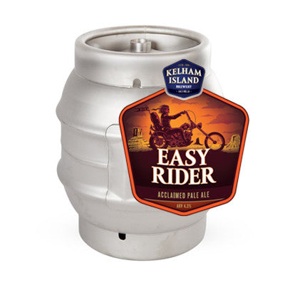 Kelham Island Easy Rider - BJ Supplies | Cash & Carry Wholesale