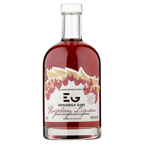 Edinburgh Raspberry Gin from BJ Supplies | Cash & Carry Wholesale from BJ Supplies | Cash & Carry Wholesale - BJ Supplies | Cash & Carry Wholesale
