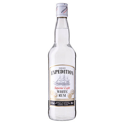 Expedition Rum from BJ Supplies | Cash & Carry Wholesale
