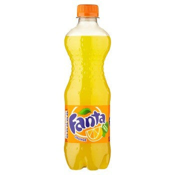 Fanta 500ml from BJ Supplies | Cash & Carry Wholesale