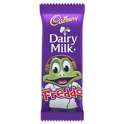Cadbury's Freddo from BJ Supplies | Cash & Carry Wholesale