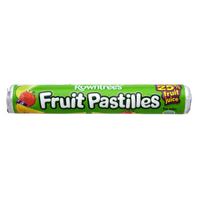 Fruit Pastilles from BJ Supplies | Cash & Carry Wholesale