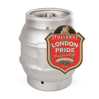 Fuller's London Pride from BJ Supplies | Cash & Carry Wholesale