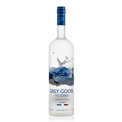 Grey Goose from BJ Supplies | Cash & Carry Wholesale