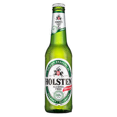 Holsten Pills Bottles from BJ Supplies | Cash & Carry Wholesale