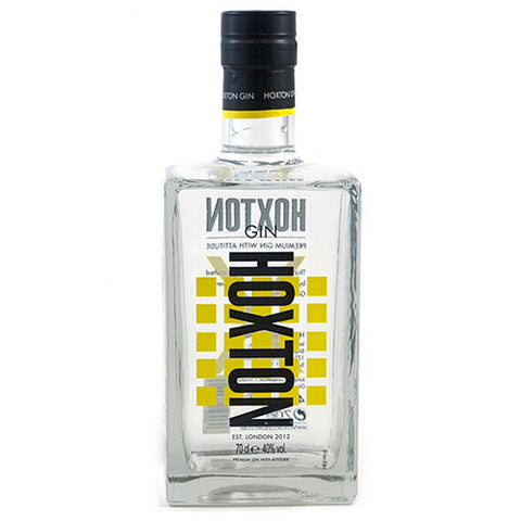 Hoxton Gin from BJ Supplies | Cash & Carry Wholesale