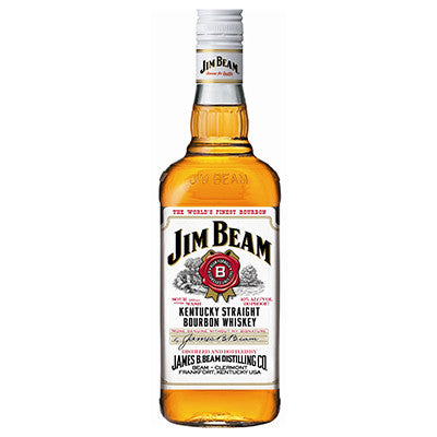 Jim Beam White from BJ Supplies | Cash & Carry Wholesale