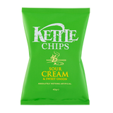 Kettle Crisps from BJ Supplies | Cash & Carry Wholesale