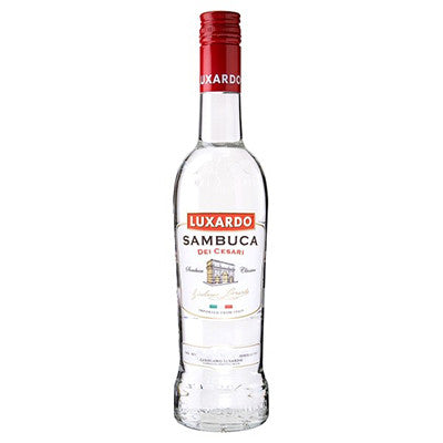 Luxardo Sambuca Classic from BJ Supplies | Cash & Carry Wholesale