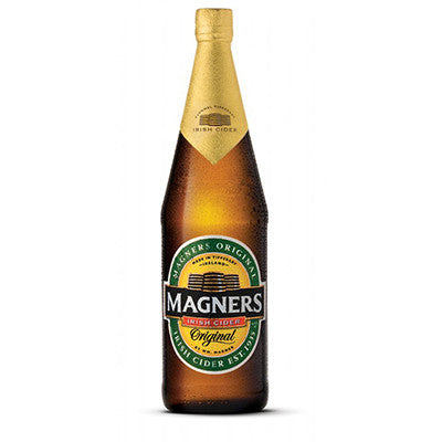 Magners Bottles from BJ Supplies | Cash & Carry Wholesale