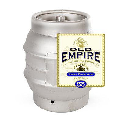 Marstons Old Empire from BJ Supplies | Cash & Carry Wholesale