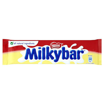 Milky Bar from BJ Supplies | Cash & Carry Wholesale