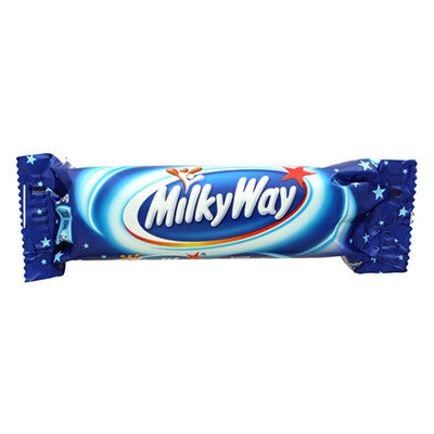 Milky Way from BJ Supplies | Cash & Carry Wholesale