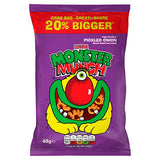 Monster Munch (Various) from BJ Supplies | Cash & Carry Wholesale
