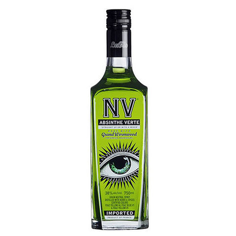 La Fee Absinthe NV from BJ Supplies | Cash & Carry Wholesale