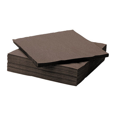 Napkins (Coloured) from BJ Supplies | Cash & Carry Wholesale