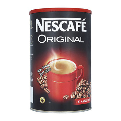 Nescafí© Coffee from BJ Supplies | Cash & Carry Wholesale