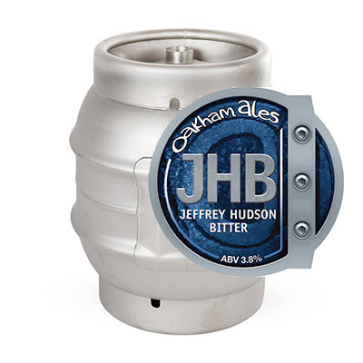 Oakham Ales JHB from BJ Supplies | Cash & Carry Wholesale