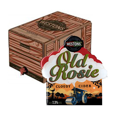 Weston's Old Rosie from BJ Supplies | Cash & Carry Wholesale