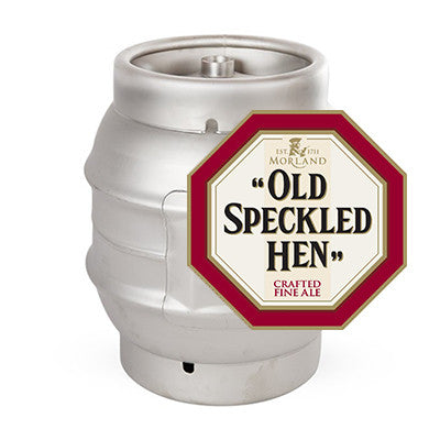 Greene King Old Speckled Hen from BJ Supplies | Cash & Carry Wholesale