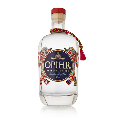 Opihr Spiced Gin from BJ Supplies | Cash & Carry Wholesale