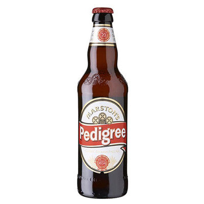 Pedigree Bottles from BJ Supplies | Cash & Carry Wholesale