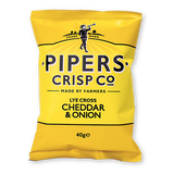 Pipers Crisps