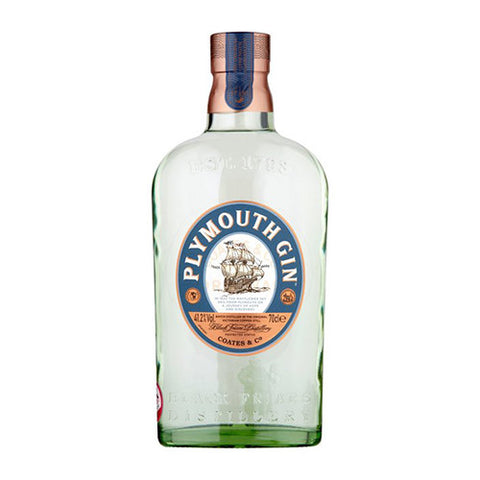 Plymouth Gin from BJ Supplies | Cash & Carry Wholesale