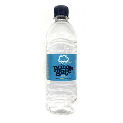 Princes Gate Water 500ml from BJ Supplies | Cash & Carry Wholesale