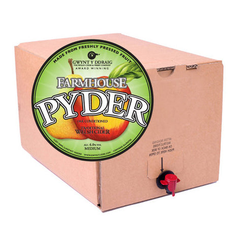 Pyder Farmhouse Cider from BJ Supplies | Cash & Carry Wholesale - BJ Supplies | Cash & Carry Wholesale