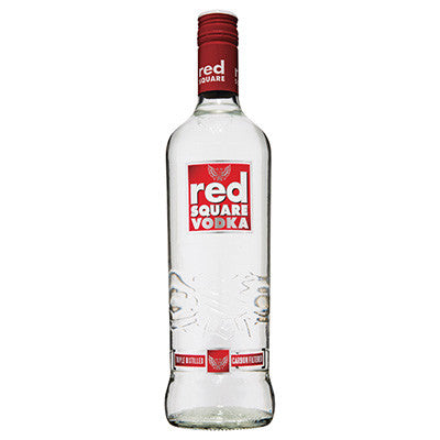 Red Square Vodka from BJ Supplies | Cash & Carry Wholesale