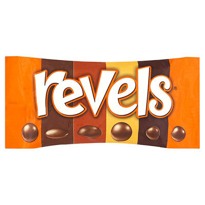 Revels from BJ Supplies | Cash & Carry Wholesale
