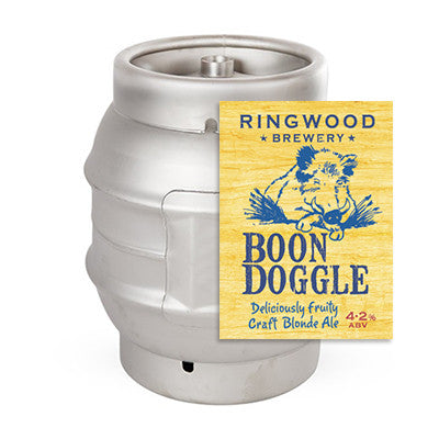 Ringwood Boon Doogle from BJ Supplies | Cash & Carry Wholesale