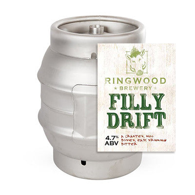 Ringwood Filly Drift from BJ Supplies | Cash & Carry Wholesale