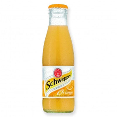 Schweppes Juices 200ml (Various) from BJ Supplies | Cash & Carry Wholesale