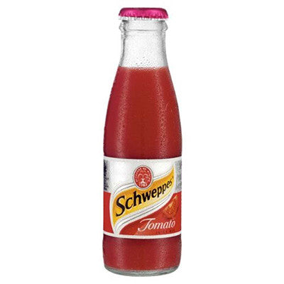 Schweppes Juices 125ml (Various) from BJ Supplies | Cash & Carry Wholesale