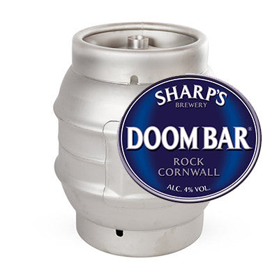 Sharp's Doombar from BJ Supplies | Cash & Carry Wholesale