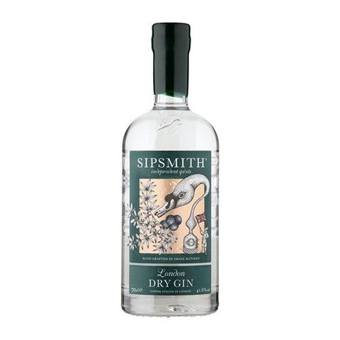 Smithsip Gin from BJ Supplies | Cash & Carry Wholesale