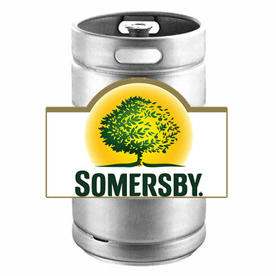 Somersby Keg from BJ Supplies | Cash & Carry Wholesale