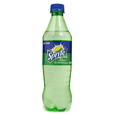 Sprite 500ml from BJ Supplies | Cash & Carry Wholesale