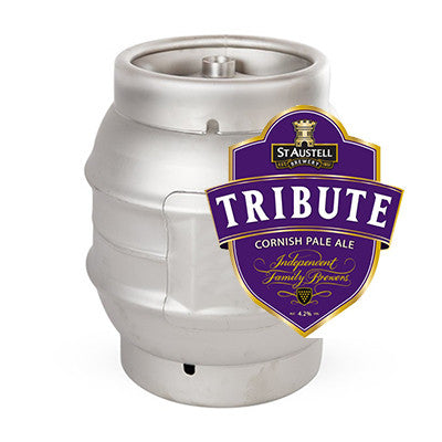 St Austell's Tribute from BJ Supplies | Cash & Carry Wholesale